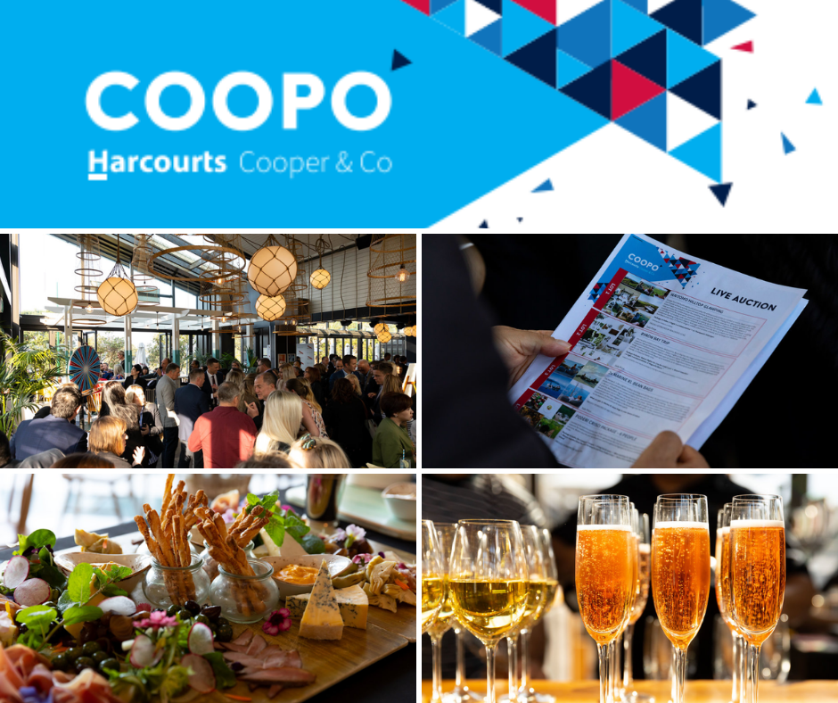 Harcourts Coopo Event 2018