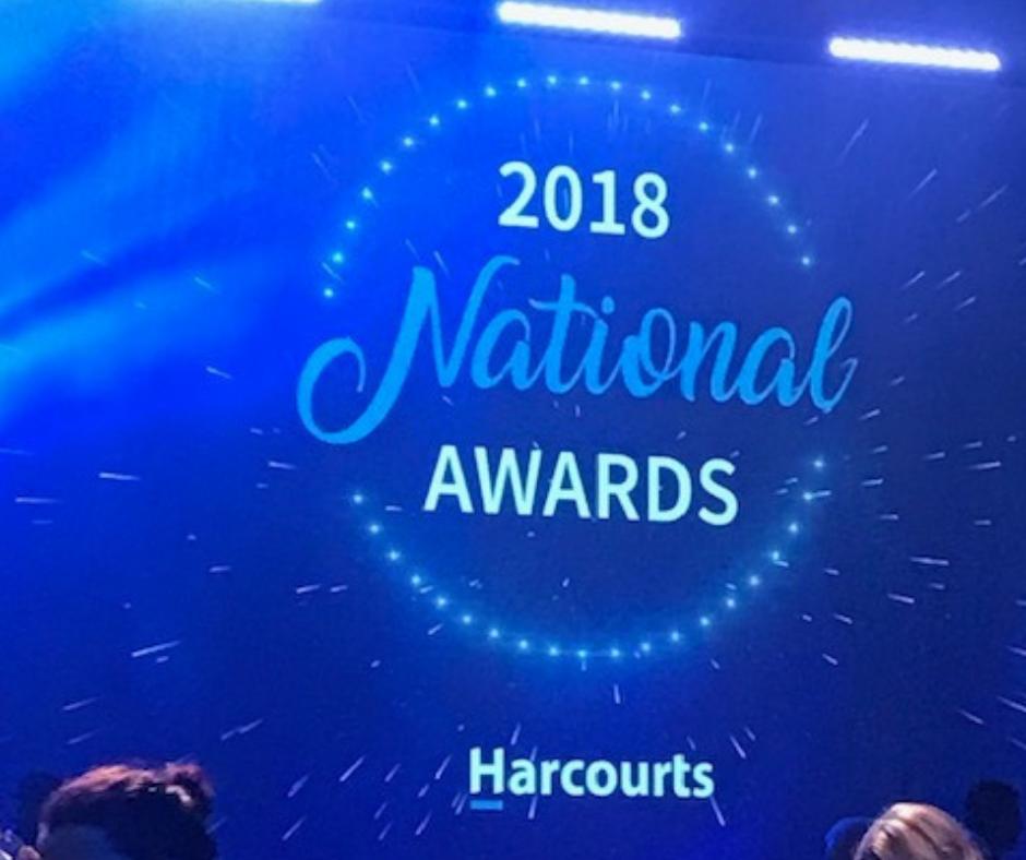 Harcourts National Awards 2018